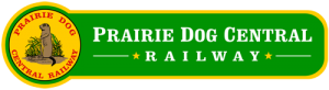 Prairie Dog Central Logo