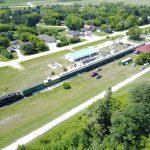 Prairie Dog Central Train